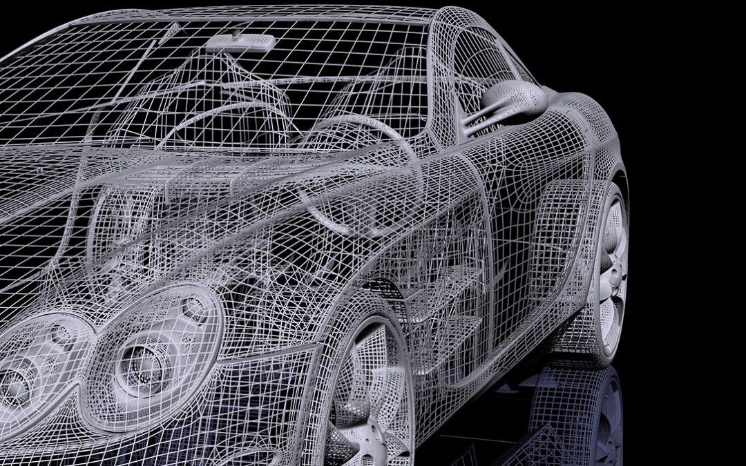 Bosch crea un mapa que utiliza señales de radar para la conducción automatizada