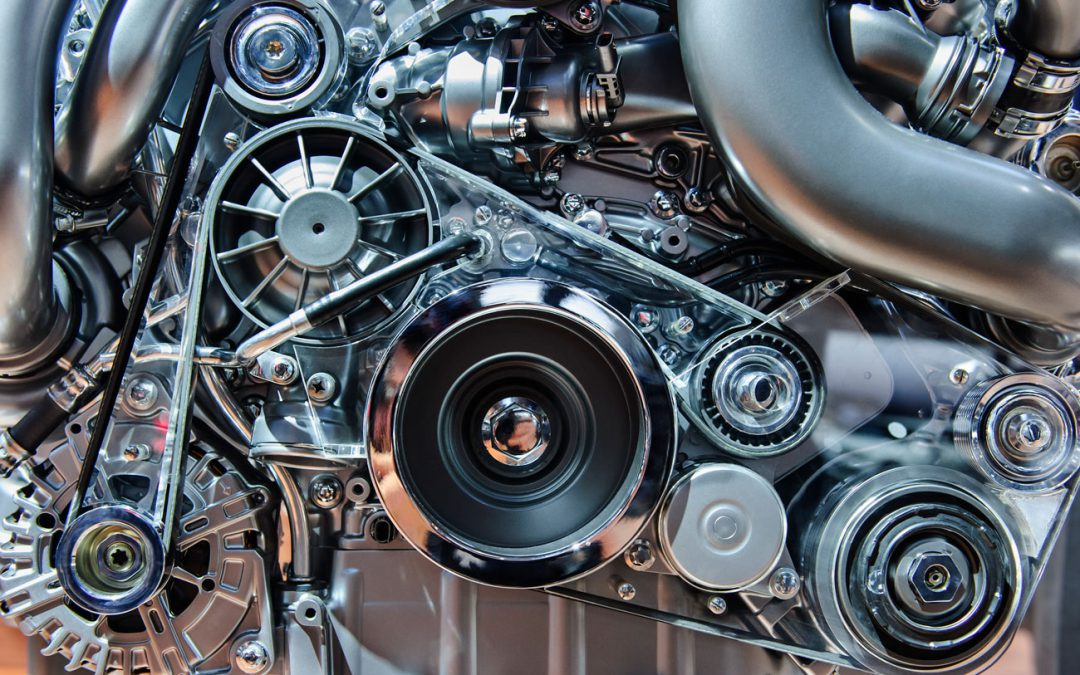 La facturación conjunta de vehículos y piezas sumó 95.900 millones de euros en 2016