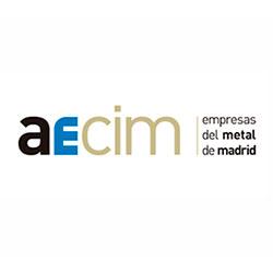 Asociación de Empresarios del Comercio e Industria del Metal de Madrid (AECIM)