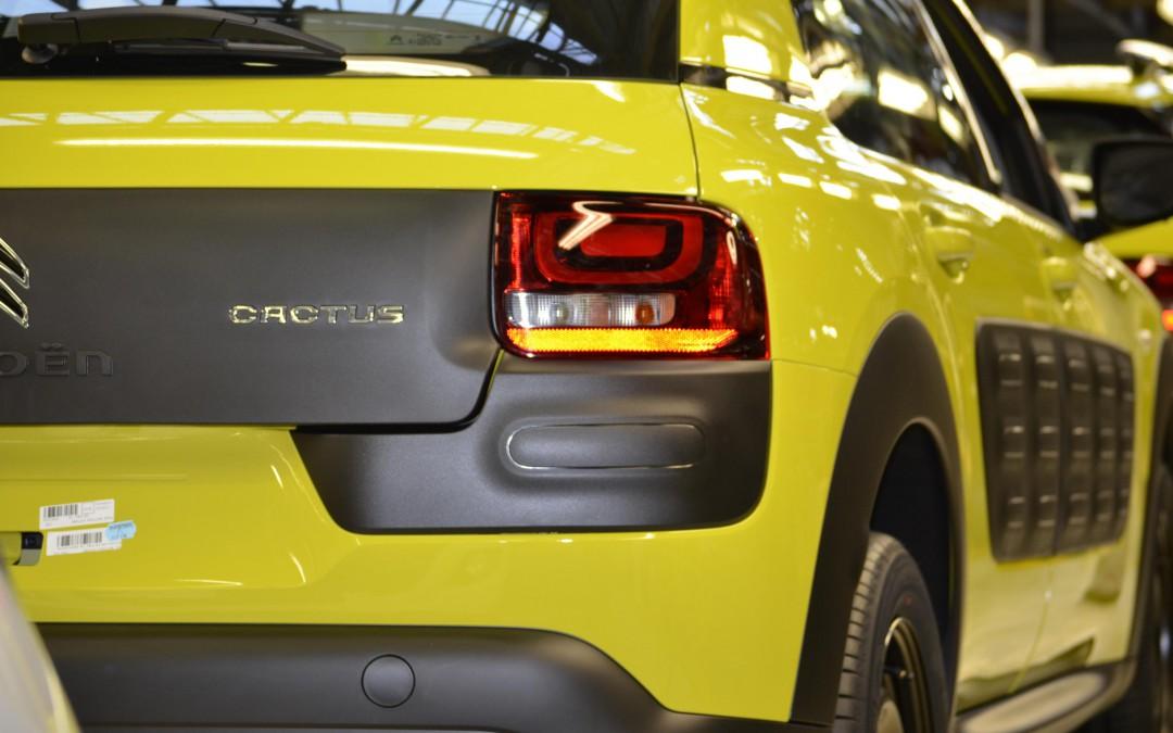 """Citroën celebra los Días """"Made In Spain"""" con ventajas exclusivas"""