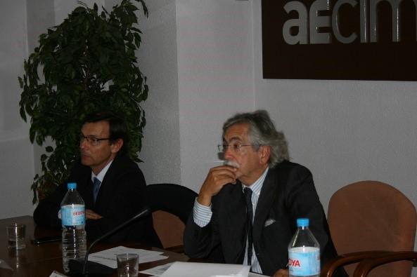 """Asamblea General de """"Madrid Clúster de Automoción"""""""