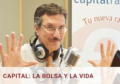Encuentro MCA y Capital Radio