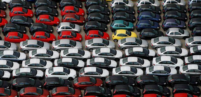 Las automovilísticas se resienten en Bolsa por el 'impacto Trump'