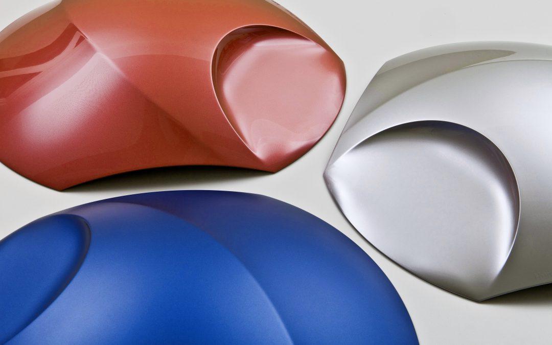"""""""Translucid"""", las tendencias de color del futuro según BASF"""