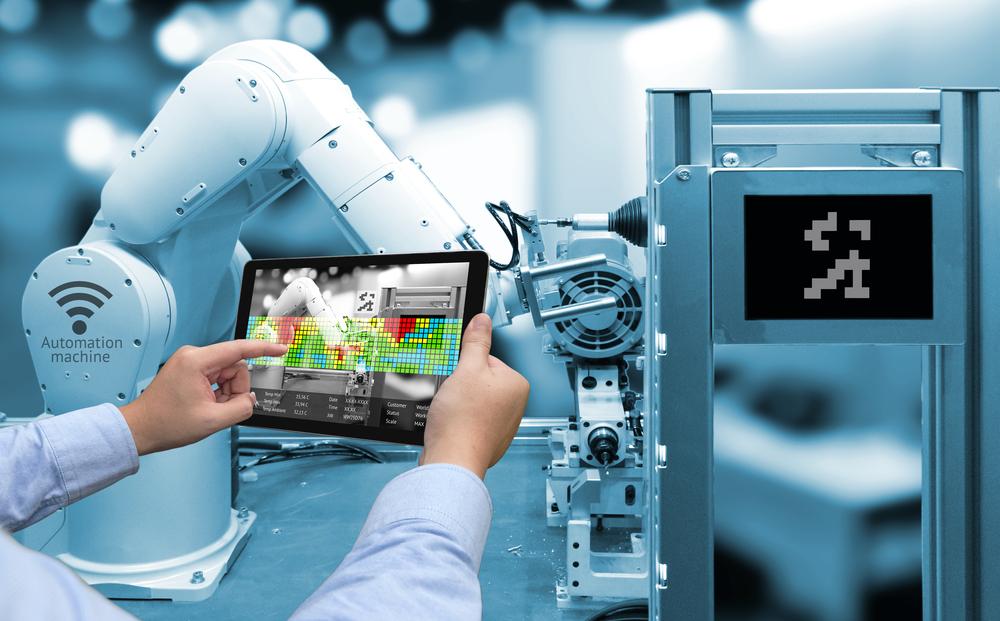 Oportunidad de la Industria Conectada en la mejora de la Calidad y la Competitividad