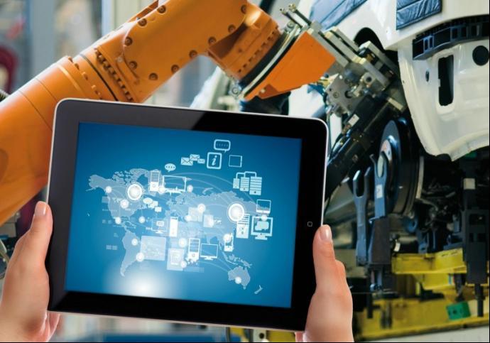 Llega la cuarta revolución industrial: así cambiarán las empresas de automoción