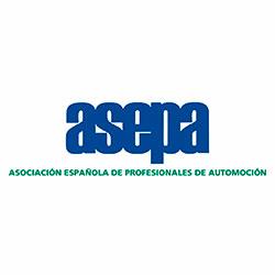 ASEPA, Asociación Española de Profesionales de Automoción