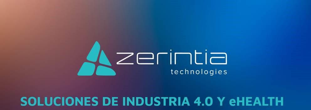 ZERINTIA ha sido galardonada por el Colegio y la Asociación de Ingenieros Industriales
