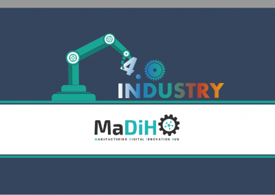Proyecto Colaborativo – Manufacturing Digital Innovation Hub – (MADIH)