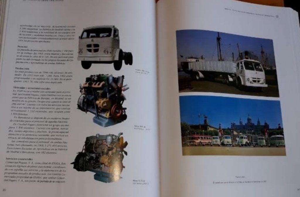 Lanzada una nueva edición de 'Un millón de camiones y buses españoles´